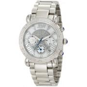 "Just Bling Damen JB-6210-160-A ""Argon"" 1,5 Karat Diamant Chronograph"