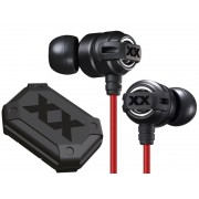 Słuchawki przewodowe in-ear XX BASS