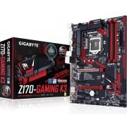 GIGABYTE GA-Z170-Gaming K3-EU rev.1.1