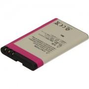Nokia BL-5CT Batterie, 2-Power remplacement