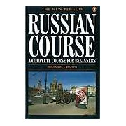 Russian course. A complete course for beginners