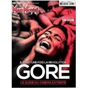 Mad Movies Hors Serie 23 La Revolution Gore