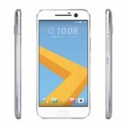 "HTC 10 - 5.5"" QuadHD, Snapdragon™ 820, 4GB RAM, 32GB, 4G - Alb Argintiu - RS125026653"