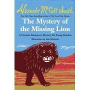 The Mystery of the Missing Lion by Professor of Medical Law Alexander McCall Smith