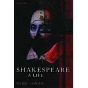 Shakespeare by Park Honan