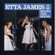 Etta James - Rocks the House (0076732918425) (1 CD)