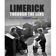 Limerick Through the Lens by Alan English