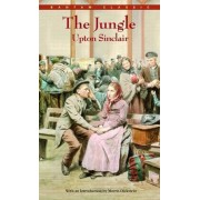 Jungle by Upton Sinclair