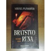 Bratstvo-runa-MIHAEL-PAJNKOFER
