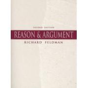 Reason and Argument by Richard Feldman
