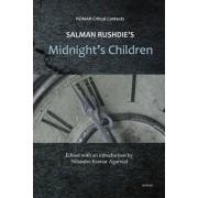 Salman Rushdie's 'Midnight's Children' by Nilanshu Kumar Agarwal