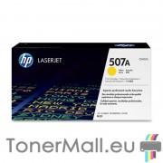 Тонер касета HP CE402A (Yellow)
