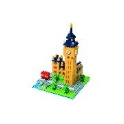 Nanoblock építőjáték - Big Ben