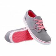 "Vans Atwood Low ""Grey/Pink"""