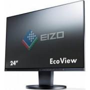 Monitor LED 23.8 Eizo EV2450 Black IPS Full HD 5ms