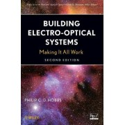 Building Electro-optical Systems by Philip C. D. Hobbs