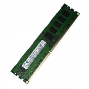 RAM Serveur DDR3-1333 Samsung PC3-10600R 2GB Registered ECC CL9 M393B5673FH0-CH9