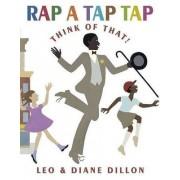 Rap a Tap Tap by Leo Dillon