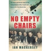 No Empty Chairs by Ian Mackersey