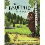 The Gruffalo in Scots by Julia Donaldson