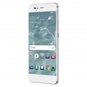 "Smartphone, Huawei P10, Dual Sim, 5.1"", Arm Octa (2.4G), 4GB RAM, 64GB Storage, Android 7, Silver Clean (6901443160990)"