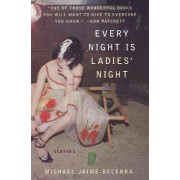Every Night is Ladies Night Tp by Michael Jaime-Becerra