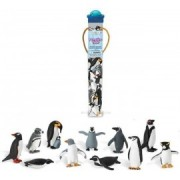 Tub figurine Pinguini