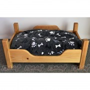 Krevet za pse, velicina M