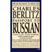 Passport to Russian by Charles Berlitz