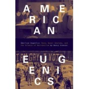 American Eugenics by Nancy Ordover