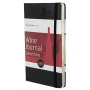 Moleskine Passions Wine Journal: Carnet Vins/Notebook Wines