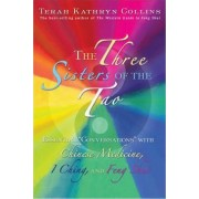 The Three Sisters of the Tao: Essential Conversations with Chinese Medicine, I Ching and Feng Shui by Terah Kathryn Collins