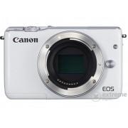 Body aparat foto Canon EOS M10, alb