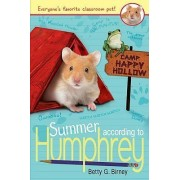 Summer According to Humphrey by Betty G Birney