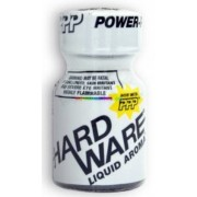 Hard Ware Ultra Strong 10 ml - Rush, Poppers, Aroma