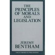 Principles of Morals and Legislation by Jeremy Bentham