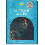 Sue Arengo Classic Tales Second Edition: Classic Tales Level 1. the Princess and the Pea: Pack 2nd Edition