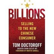 Billions by Tom Doctoroff