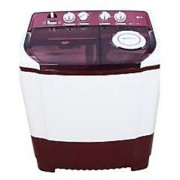 LG 6.2 Kg P7255R3FA Semi Automatic Top Load Washing Machine Burgundy