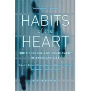 Habits of the Heart by Robert N. Bellah