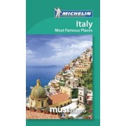 Must Sees Italy Most Famous Places by Michelin