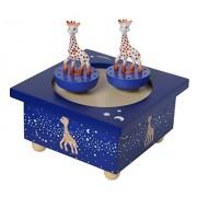 Trousselier Sophie The Giraffe Milky Way - Carillon motivo Sophie la giraffa nella Via Lattea