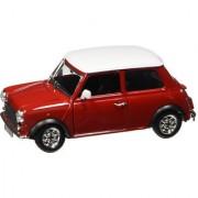 Bburago 1969 Mini Cooper