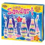 Tarema - Super Sand Art, gioco creativo con la sabbia