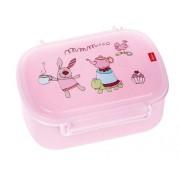 Sigikid lunchbox 3 Happy Friends