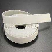 Generic 22Mm ×3.35M Pvc Waterproof Tape Sealing Strip Sink Basin Edge Repair Tape