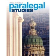 Paralegal Studies by Hillary J. Michaud