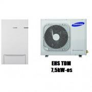Samsung RD070PHXEA+NH080PHXEA EHS TDM Hőszivattyú 7.5Kw