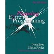 Planning Extreme Programming by Kent Beck