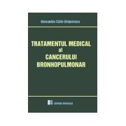 Tratamentul medical al cancerului bronhopulmonar.